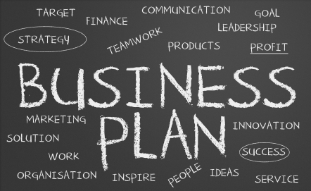 HOW TO PLAN A BUSINESS FROM SCRATCH