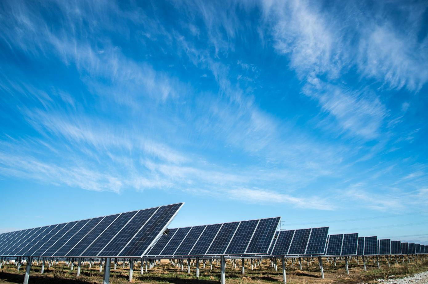 A new solar technology could be the next big boost for renewable energy